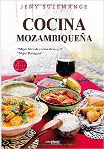 cocina mozambiquena